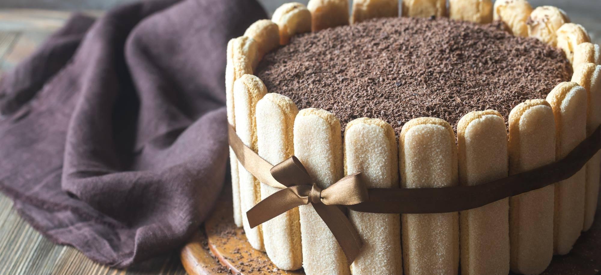 Recette Charlotte Au Chocolat Sans Oeuf charlotte au chocolat   mes recettes