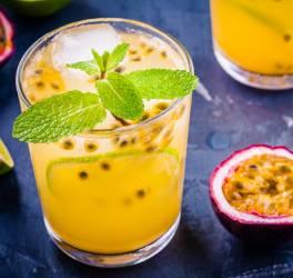 Recette pour réaliser un cocktail Bora Bora