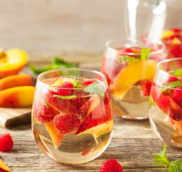 Recette de cocktail Cidria