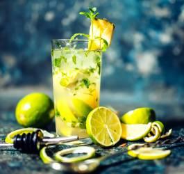 Cocktail despejito