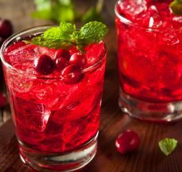 Cocktail saudade