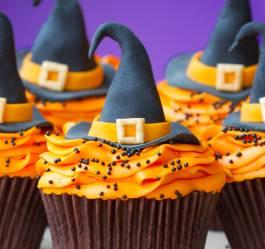 Recette au potiron pour Halloween