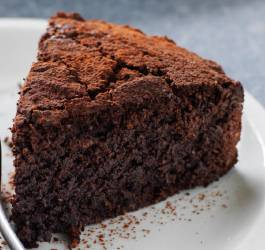recette gateau chocolat, fondant chocolat ,