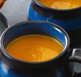 recette, soupe, velouté,